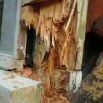 renovatie dakkapel kozijn
